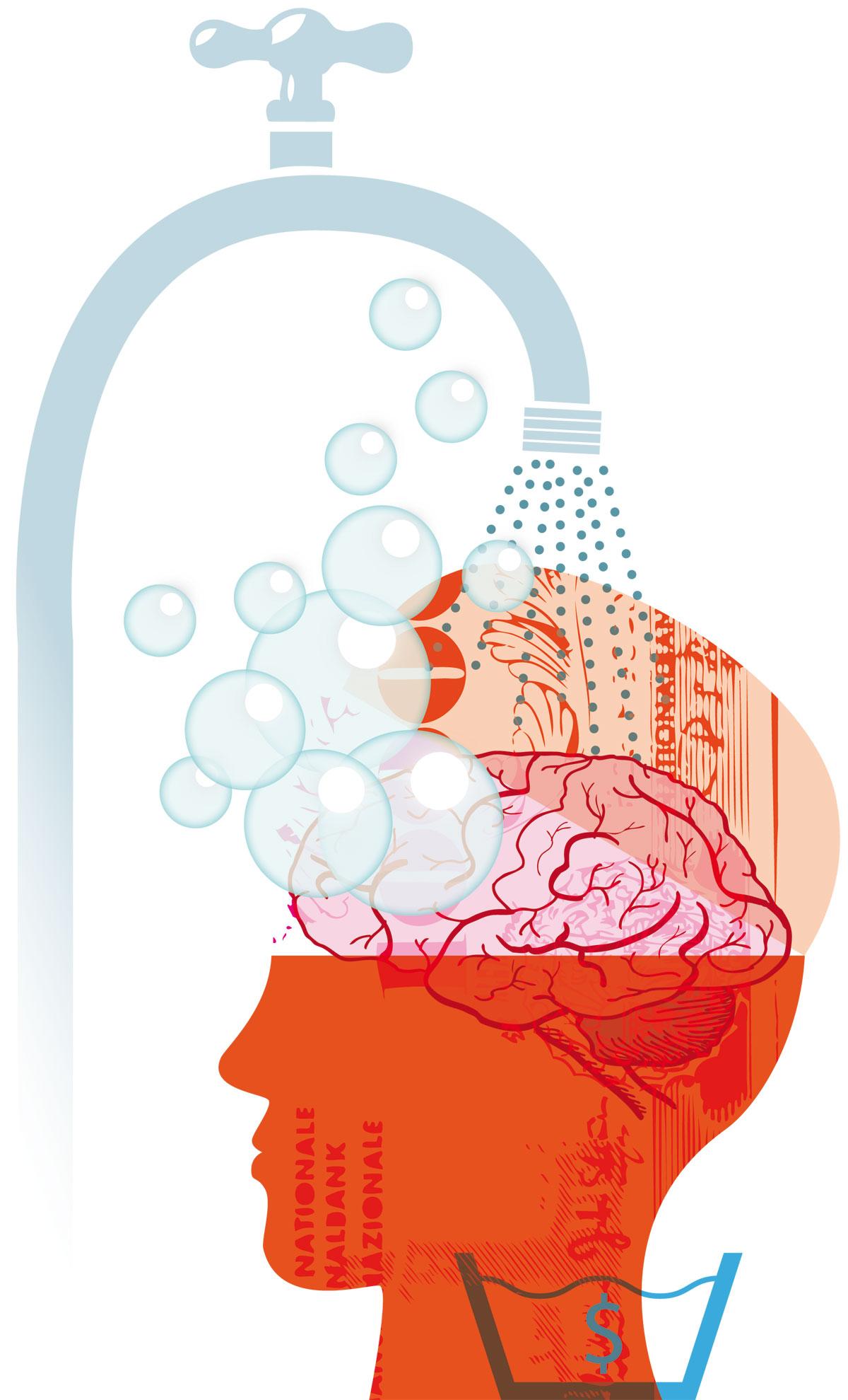 Hjärntvätt