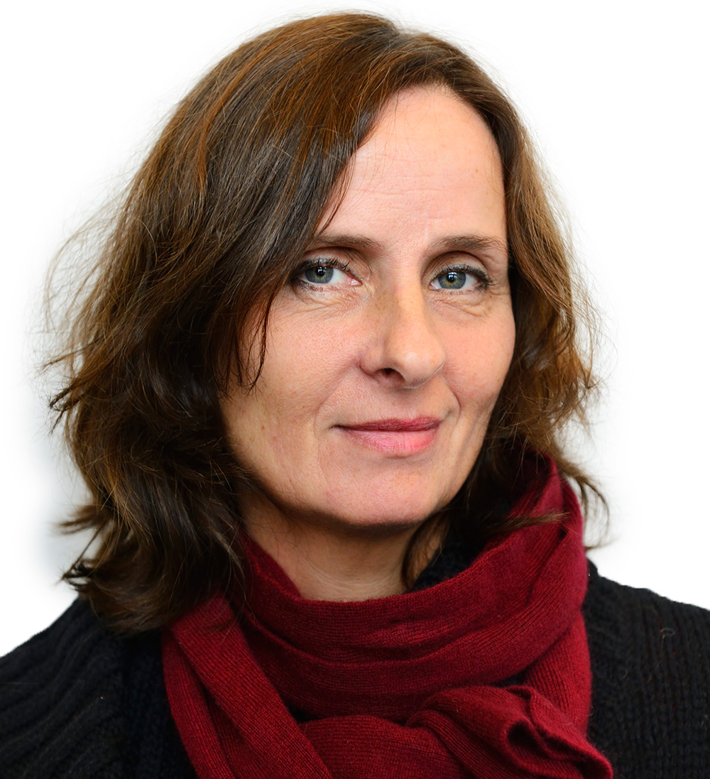Susanna Alakoski är författare och samhällsdebattör.