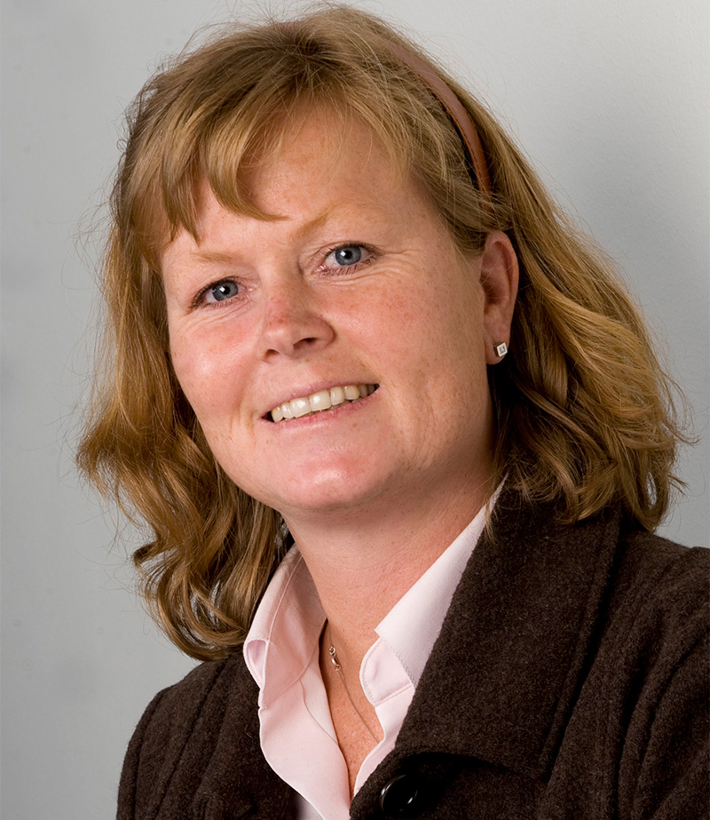 Charlotte Brogren är generaldirektör Sveriges innovationsmyndighet Vinnova. Myndighetens uppgift är att främja hållbar tillväxt genom att förbättra förutsättningarna för innovation och att finansiera behovsmotiverad forskning.