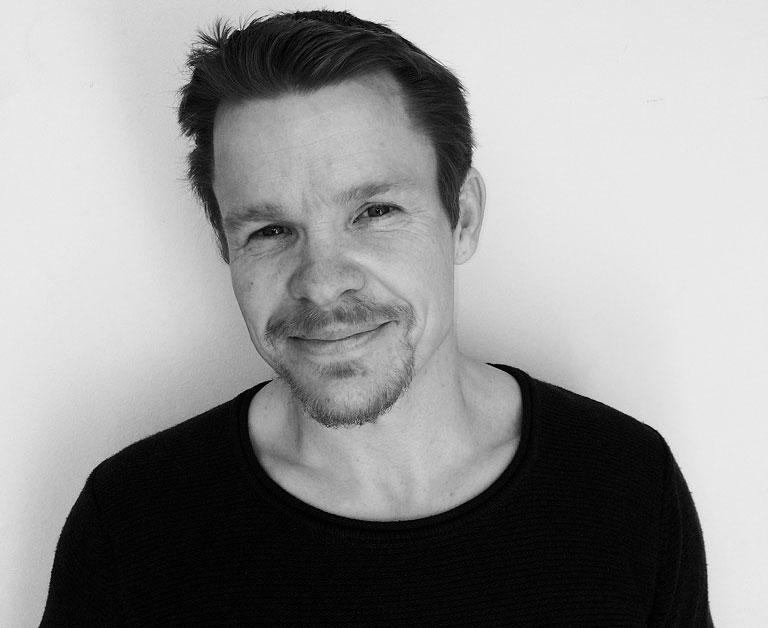 Johan Sandberg, ombudsman för IF Metall i Sydvästra Skåne.