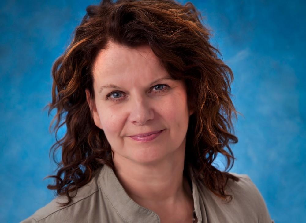 Irene Jensen, professor i företagshälsa vid Karolinska institutet