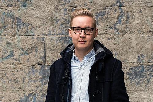 Daniel Mathisen är frilansjournalist och skribent, bland annat som ledarkrönikör på Dagens Arena.