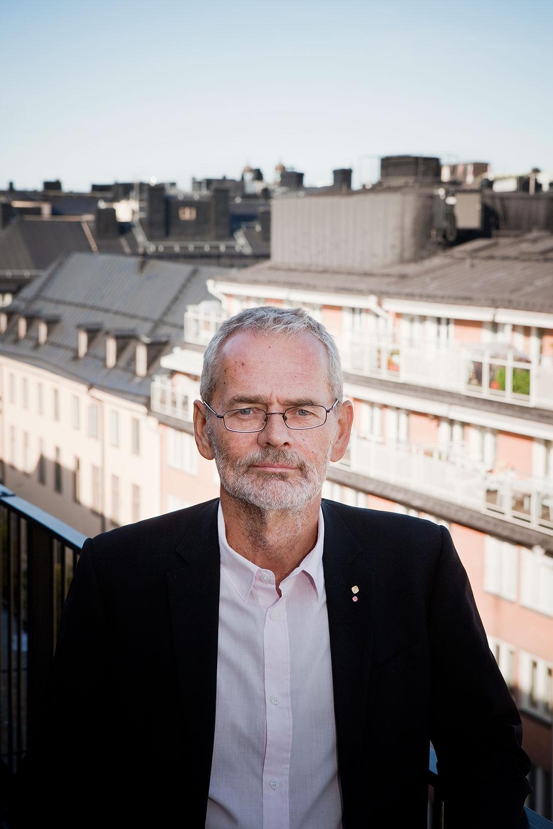 Anders Ferbe. Foto: David Lundmark.