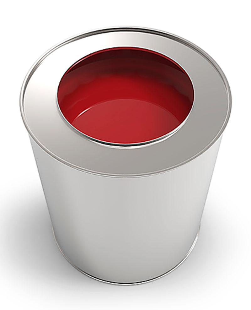 Färgtillsatser är ett tillämpningsområde för nanokristallin.