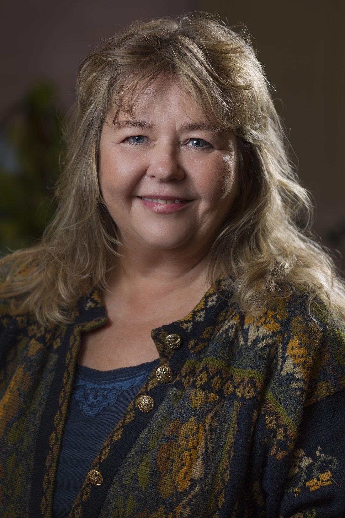 Birgitta Södergren, forskare vid IPF, institutet för personal- och företagsutveckling.