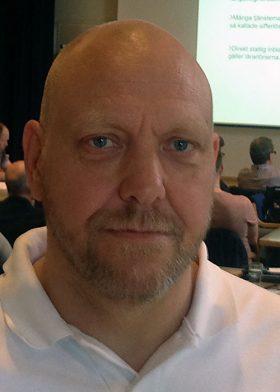 Pontus Georgsson, avtalsansvarig på Pappers.