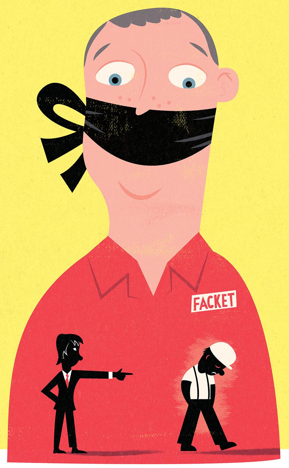 Illustration: Jens Magnusson.