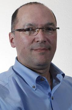 Valter Sanches, tillträdande ordförande för Industri All