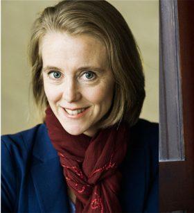 Annika Nordin.