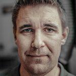 Fredrik Johansson är ansvarig för utbildningen. Foto: David Lundmark