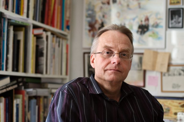 Fotograf: Peder Lingdén