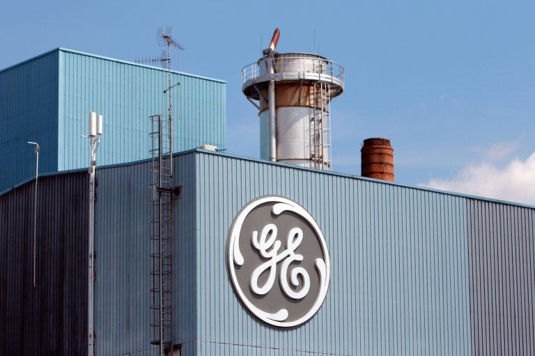 General Electric i Belfort. Foto: AP