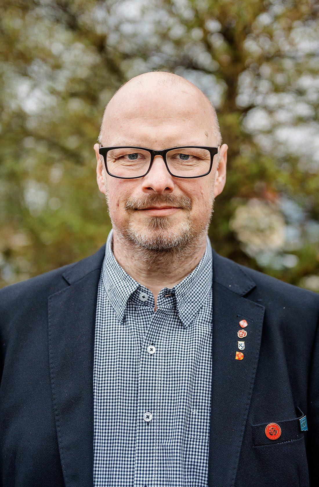 Porträtt, Sven-Erik Källman