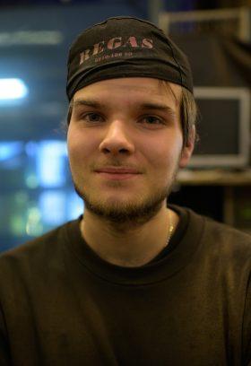 Andreas Rosenius