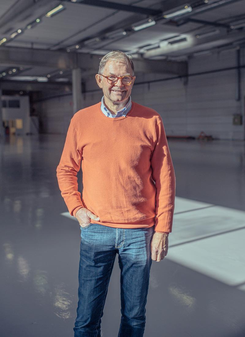 Ragnar Åhgren