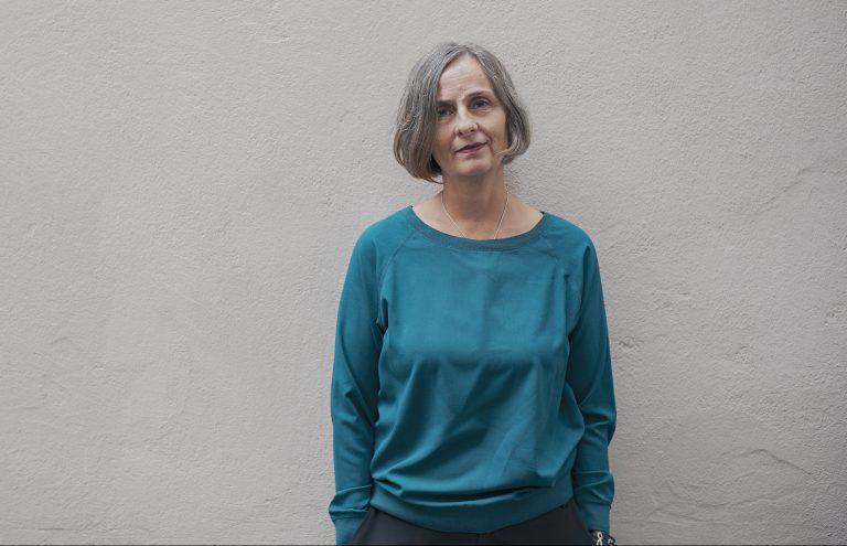 Susanna Alakoski. Foto: Lisa Arfwidson