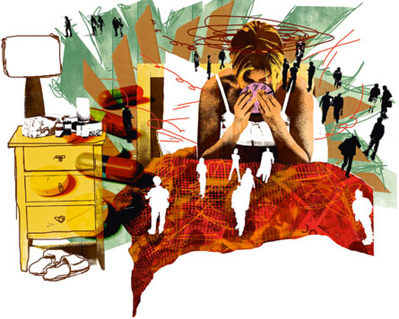 Illustration: ROBERT HILMERSSON