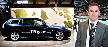Den ryske finansmannen Vladimir Antonov är fortfarande intresserad av att köpa in sig i Saab – men regeringens besked dröjer. Foto: SCANPIX