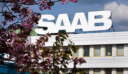 Det börsnoterade kinesiska företaget Pang Da kan rädda Saab. Foto: THOMAS JOHANSSON