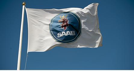 Hovrätten anser att Saab har förutsättningar att återställa lönsamheten. ADAM IHSE