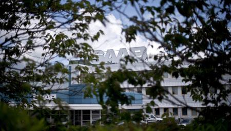 Den 9 augusti återvänder Saabs anställda till en bilfabrik som inte producerar bilar. Foto: BJÖRN LARSSON ROSVALL