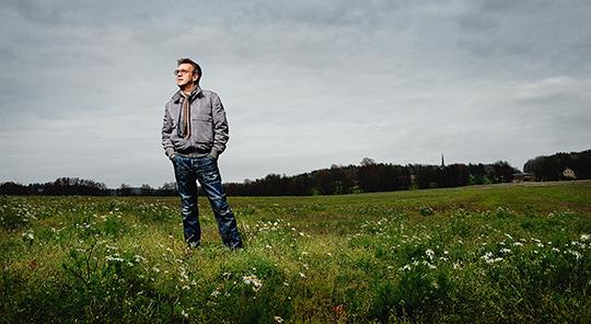 Bilder: ANDERS G WARNE