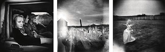 """Bilder från Martin Bogrens """"Lowlands"""". Foto: Martin Bogren"""